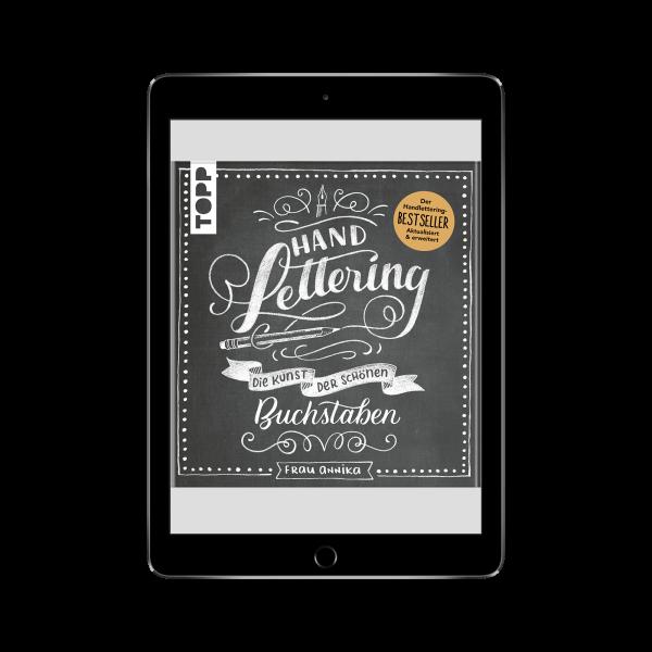 Handlettering. Die Kunst der schönen Buchstaben (eBook)