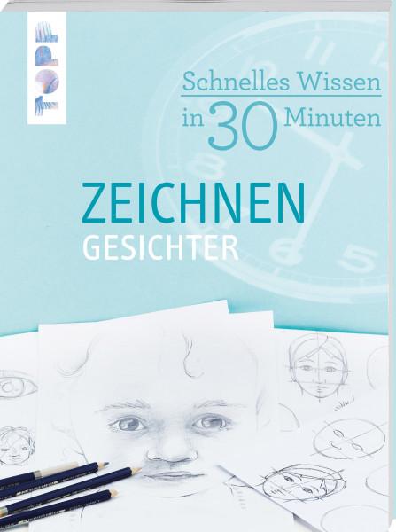 Buch Gesichter zeichnen