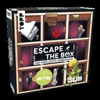 Escape The Box - Das verfluchte Herrenhaus 18102