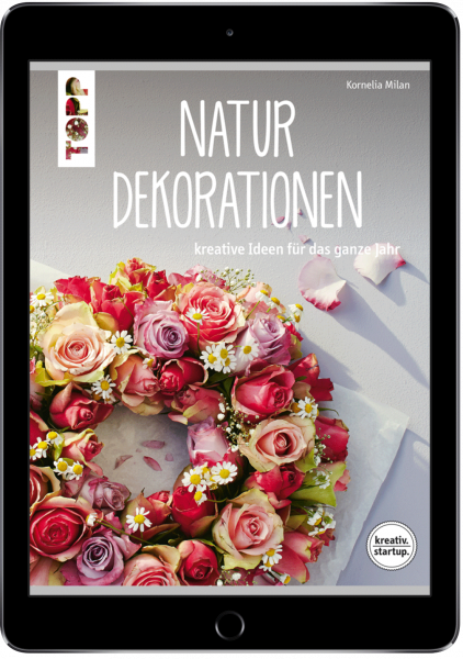 Natur-Dekorationen (eBook)