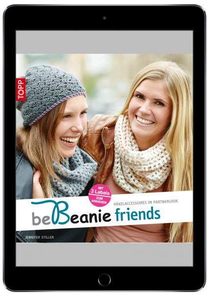 be Beanie friends (eBook)
