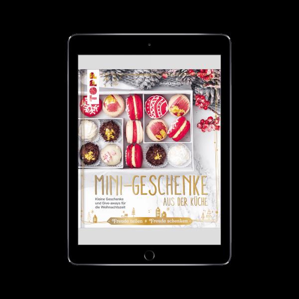 Mini-Geschenke aus der Küche (eBook)