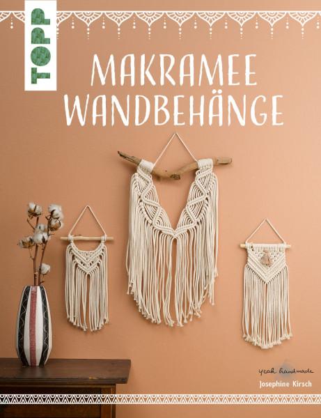 Makramee Wandbehänge von Josephine Kirsch