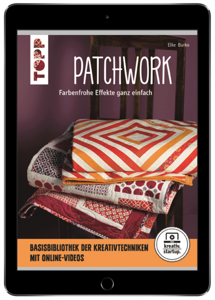 Patchwork (eBook)