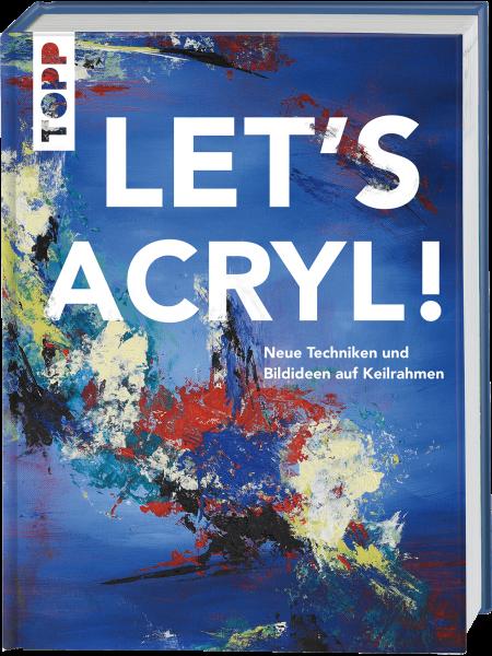 Let's Acryl!