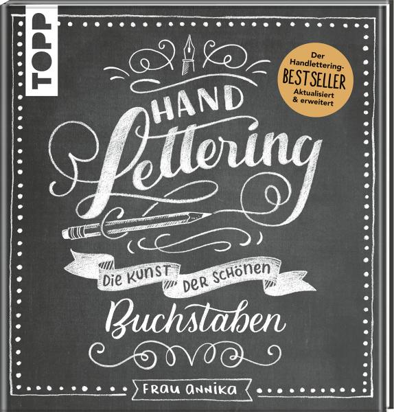 Handlettering. Die Kunst der schönen Buchstaben