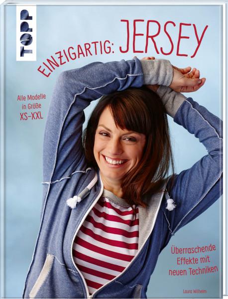 Einzigartig: Jersey!