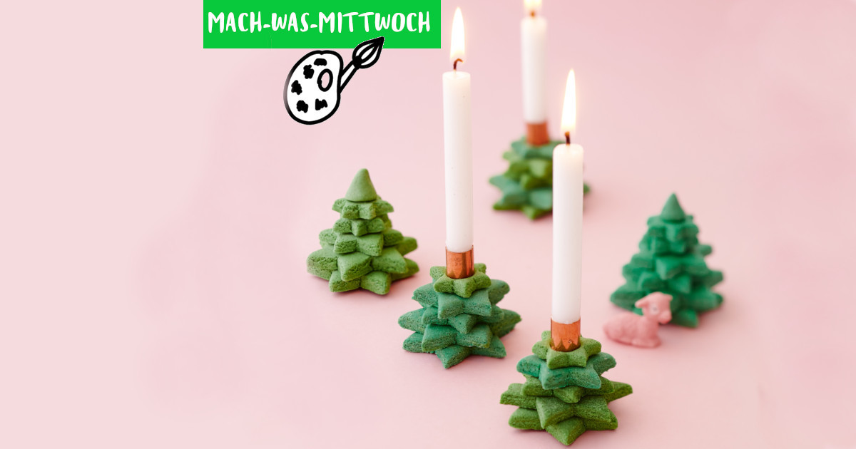 Salzteig-Ideen-Weihnachten-Tannebaum
