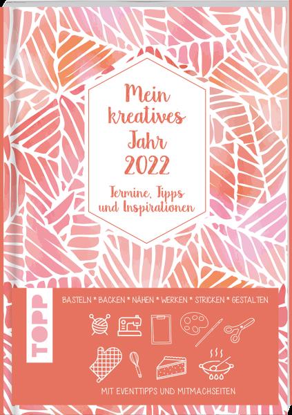 Mein kreatives Jahr 2022
