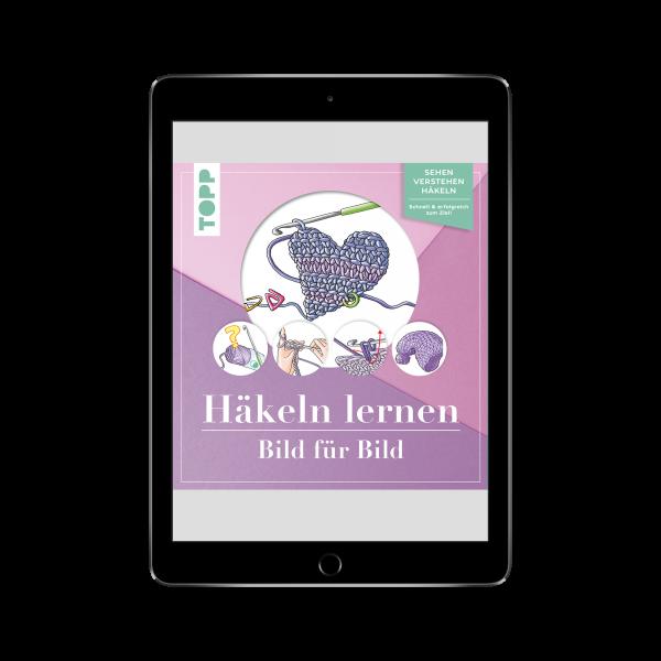 Häkeln lernen Bild für Bild (eBook)