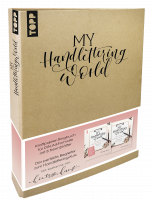 My Handlettering World Ringbuch DIN A4 18084