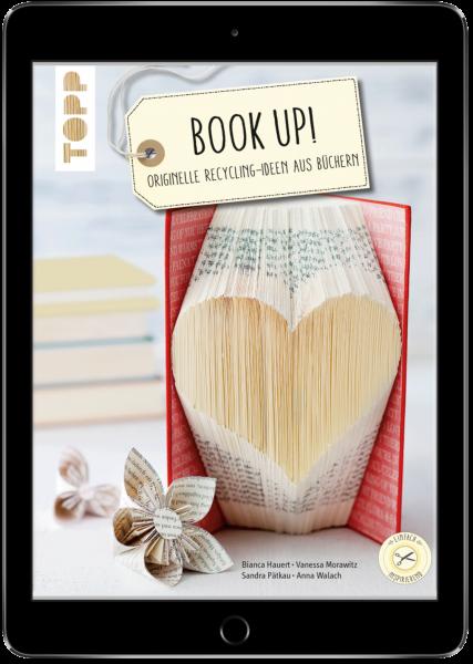 Book up! (eBook)