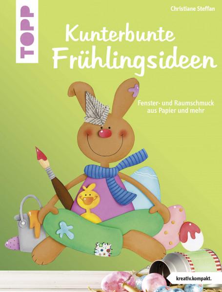 Kunterbunte Frühlingsideen (kreativ.kompakt.)