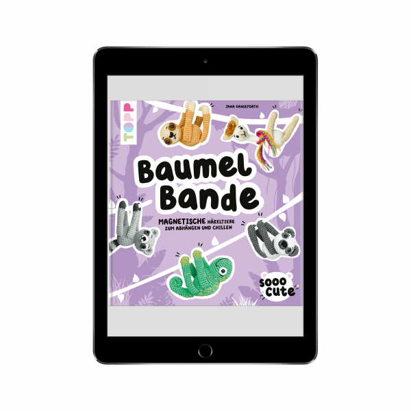 Sooo Cute - Baumel-Bande (eBook)