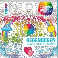 Colorful World - Regenbogen 4716
