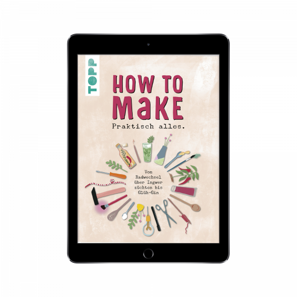 How to make... praktisch alles (eBook)