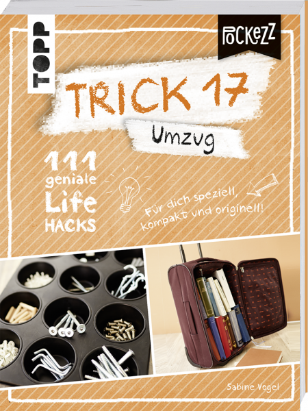 Trick 17 Pockezz – Umzug