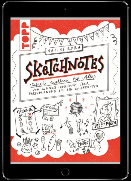 Sketchnotes (eBook)