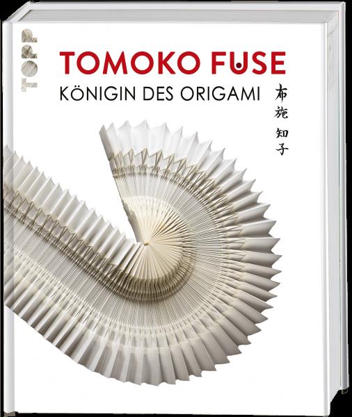 Tomoko Fuse: Königin des Origami
