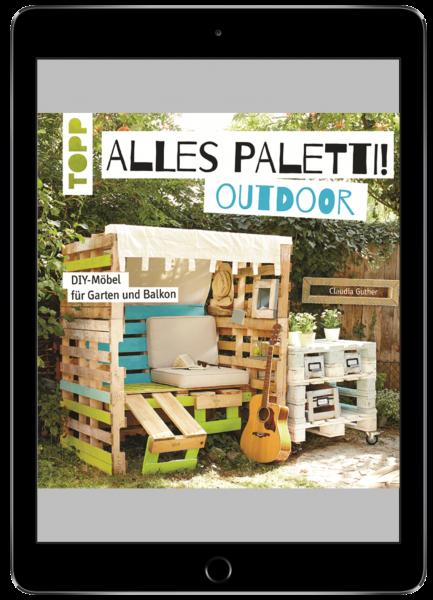 Alles Paletti - outdoor (eBook)