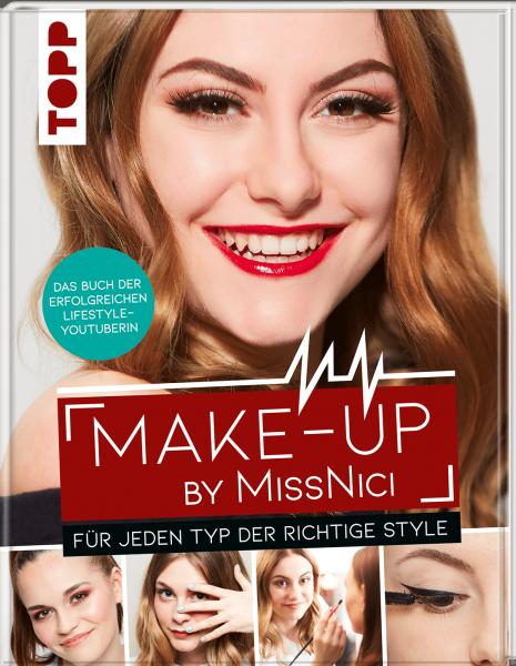 Make-up by MissNici (Signierte Version)