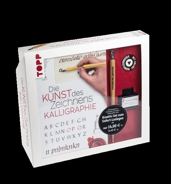 Kalligraphie-Set für Anfänger von TOPP