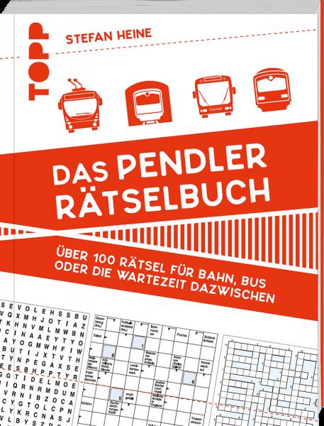 Das Pendler-Rätselbuch