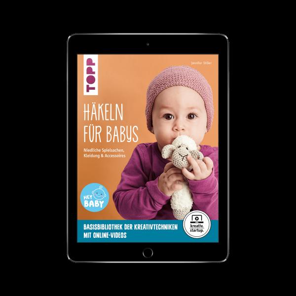 Häkeln für Babys (eBook)