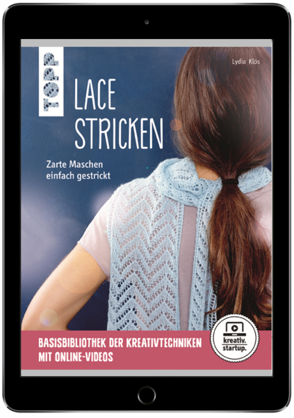 Lace stricken (eBook)