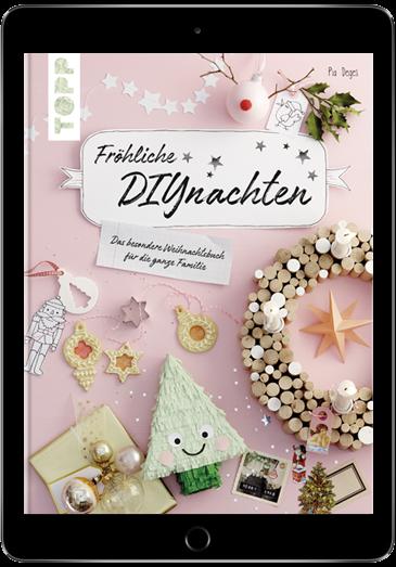 Fröhliche DIYnachten (eBook)