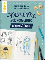 Die Mini me Zeichenschule Übungsbuch 4727