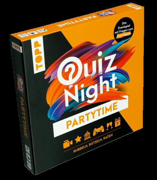 Quiznight Partytime
