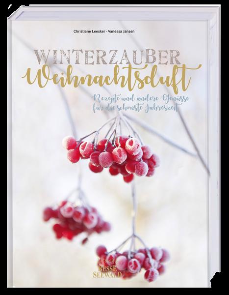 Winterzauber & Weihnachtsduft