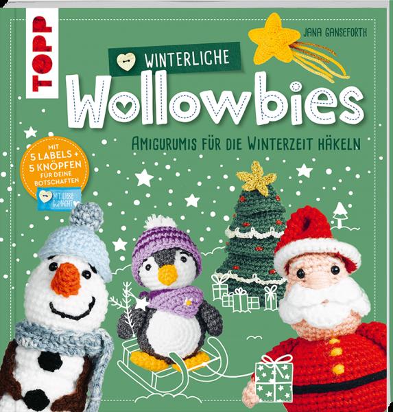 Winterliche Wollowbies