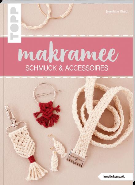 Makramee Schmuck & Accessoires