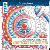 Colorful Secrets - Versteckte Botschaften 4718