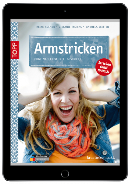 Armstricken (eBook)
