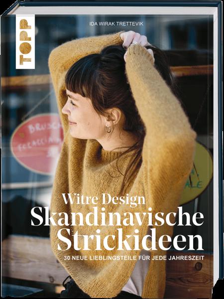 Buch von Witre Design Skandinavische Strickideen bei TOPP