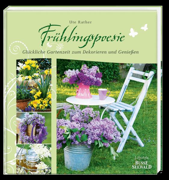 Frühlingspoesie