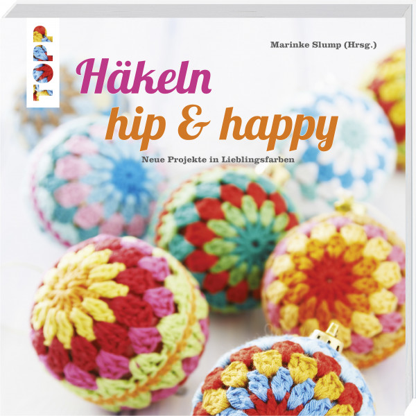 Häkeln hip & happy