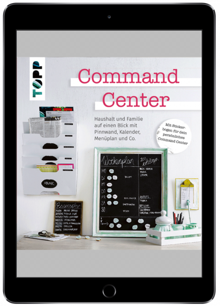 Command Center (eBook)