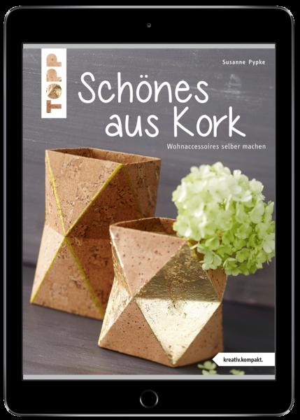 Schönes aus Kork (eBook)