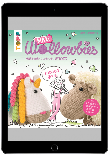 MAXI-Wollowbies (eBook)