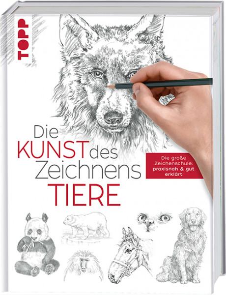 Die Kunst des Zeichnens - Tiere