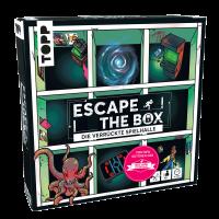 Escape The Box - Die verrückte Spielhalle 18101