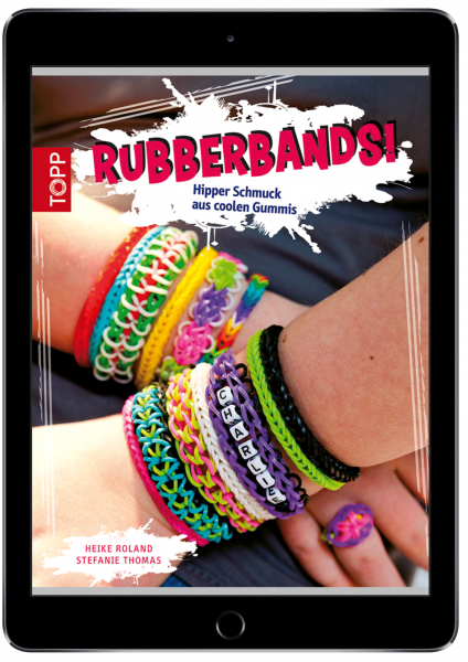 Rubberbands! (eBook)