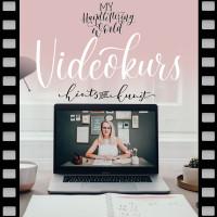 Dein Handlettering Videokurs mit Katharina Till 40520