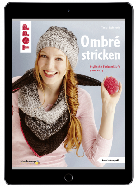 Ombré stricken (eBook)