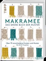 Makramee - Das große Buch der Muster 4494