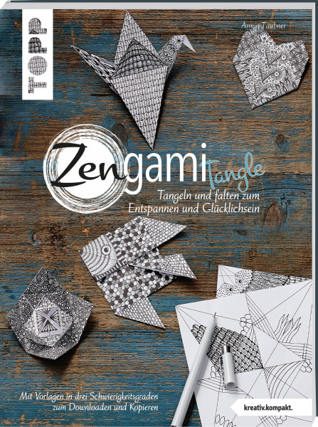 Zengami Tangle (kreativ.kompakt.)
